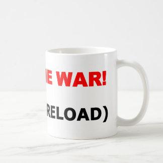 Funny Pro-Military Pro-Gun Pro-Victory Coffee Mug