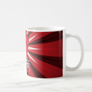Funny: Procrastinators Unite! (Tomorrow) Coffee Mug