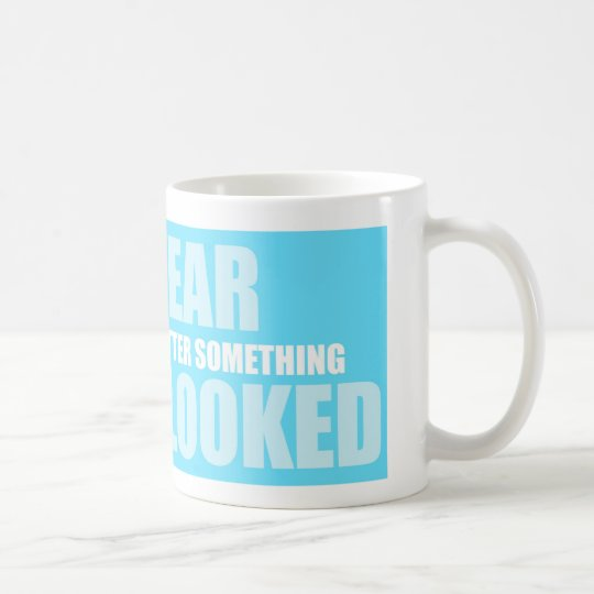 Funny Project Management Saying Overlooked Coffee Mug