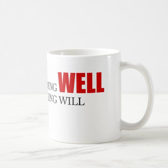 Funny Project Management Saying Well Go Wrong Coffee Mug