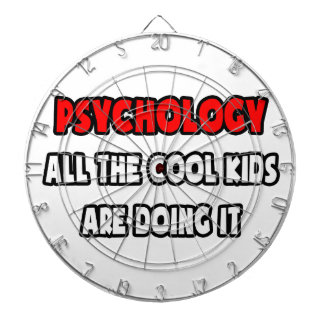 Funny Psychologist Shirts and Gifts Dartboards