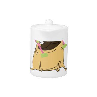 Funny Pugicorn Unicorn Pug