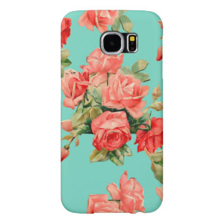 Funny Quiet Ecstatic Positive Samsung Galaxy S6 Cases