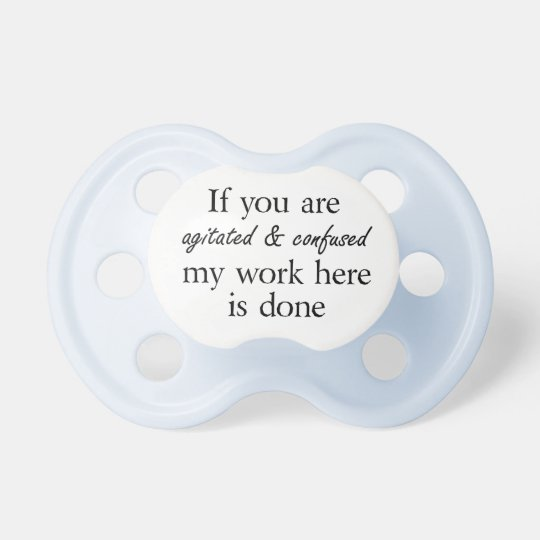 Funny quotes baby boy cute pacifiers humour gifts
