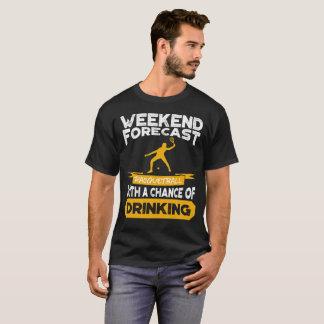 Funny Racquetball T Shirt