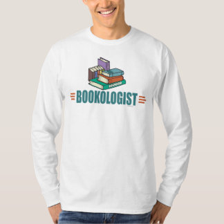 Funny Reading T-Shirt