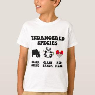 Funny redhead T-Shirt