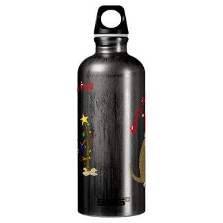 Funny Redneck Christmas SIGG Traveller 0.6L Water Bottle