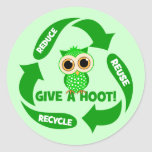 funny reduce reuse recycle