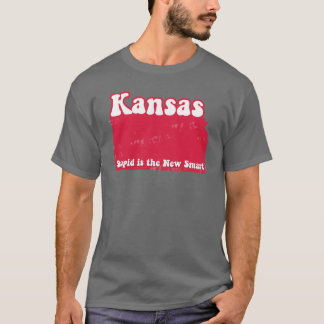 Funny Rejected Slogan Kansas State Tee
