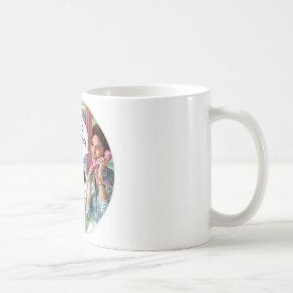 Funny Retro Coffee Mug 1