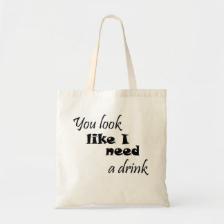 Funny reusable shopping bags womens gifts