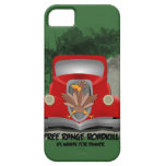 Funny Roadkill iPhone 5 Barely There Case iPhone 5 Cases