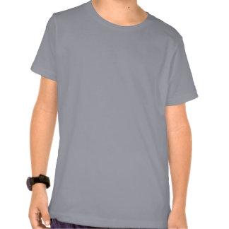 Funny robot tshirt