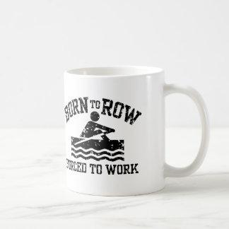 Funny Rowing Mugs