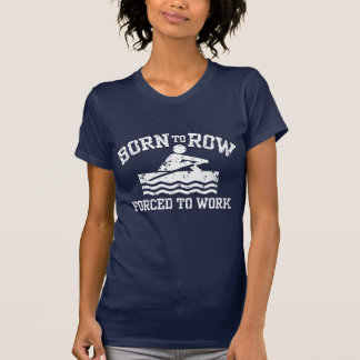 Funny Rowing Tees