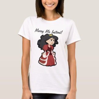 Funny Royal Wedding Shirt