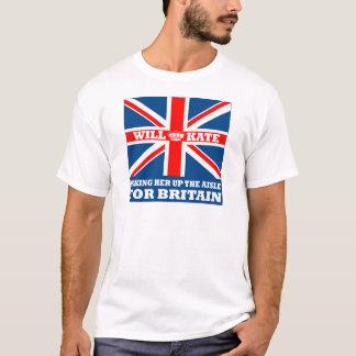 Funny Royal Wedding T-Shirt