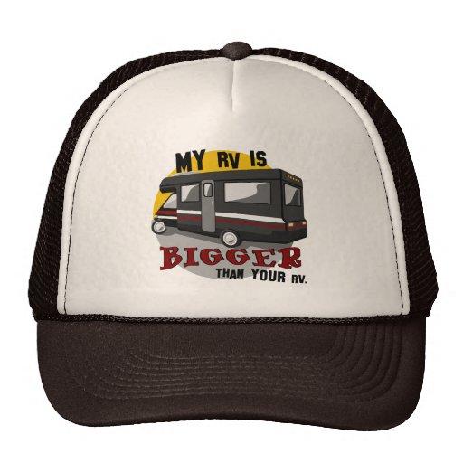 Funny RV Camping Hats
