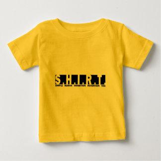 Funny S.H.I.R.T. Acronym Baby T-Shirt