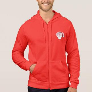 Funny Santa custom hoodie - choose style, color
