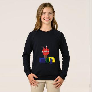 Funny Santa Sweatshirt