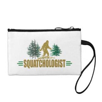 Funny Sasquatch, Sasquatchin Coin Purse
