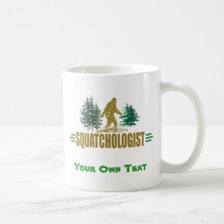 Funny Sasquatching, Sasquatch Hunter's Coffee Mug