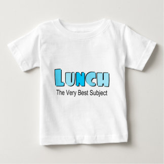 Funny Saying About Lunch T-shirts