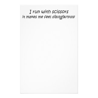 Funny sayings stationary novelty joke quotes gifts stationery