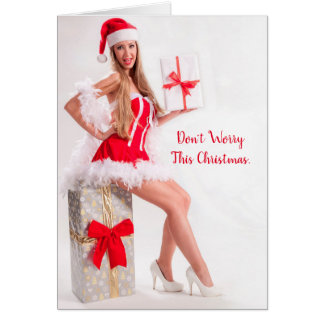 free sexy women greeting cards