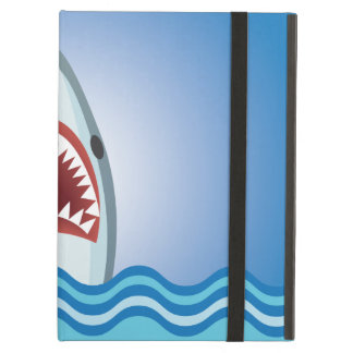 Funny Shark iPad Air Case