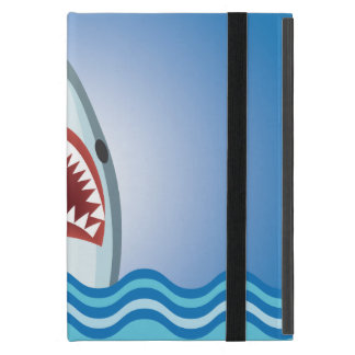 Funny Shark iPad Mini Case