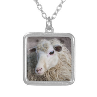 Funny Sheep Pendants