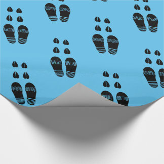 funny Sheep Shagger Wrapping Paper