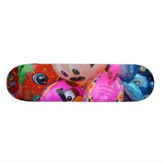 Funny Custom Skateboard