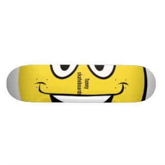 funny skateboards