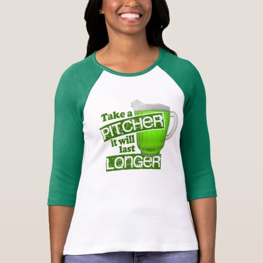 Funny St. Patrick's Day Irish T-Shirt