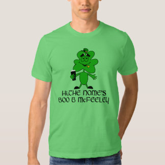 Funny St Patrick's Day T Shirt