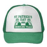 Funny St. Patricks's Day Hats