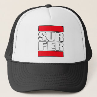 funny surfer surfing Surf hat