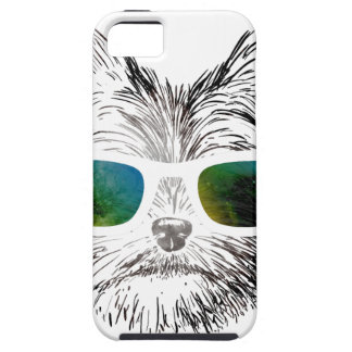 Funny Swag Dog Puppy iPhone 5 Covers