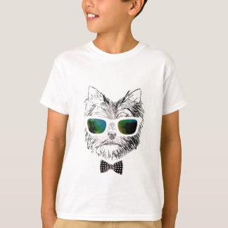 Funny Swag Dog Puppy T-Shirt