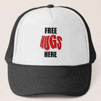 Funny T-Shirts Trucker Hat
