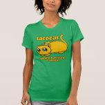 Funny Tacocat Spelled Backwards T Shirt