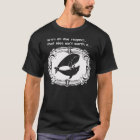 Funny TDN Shirt Whale and a Dolphin