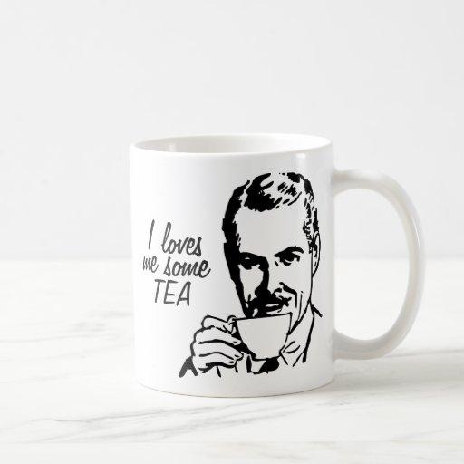 Funny Tea Humor Mug