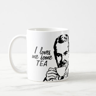 Funny Tea Humour Mug