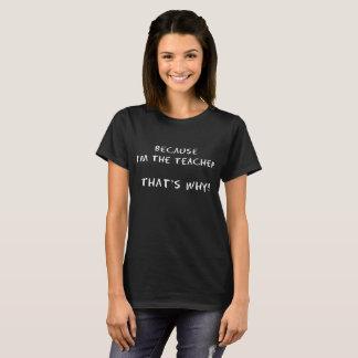 Funny Teac ago shirt