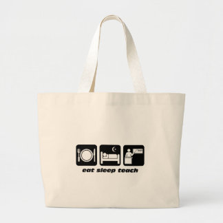 Funny teachers bags